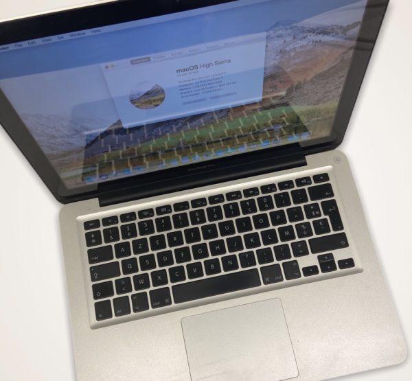 MacBook Pro 13″ 2