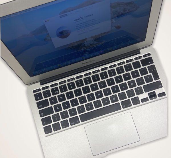 """MacBook Air 11"""" 2"""