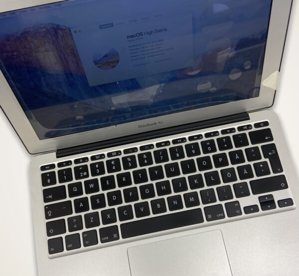 MacBook Air 11″ 2