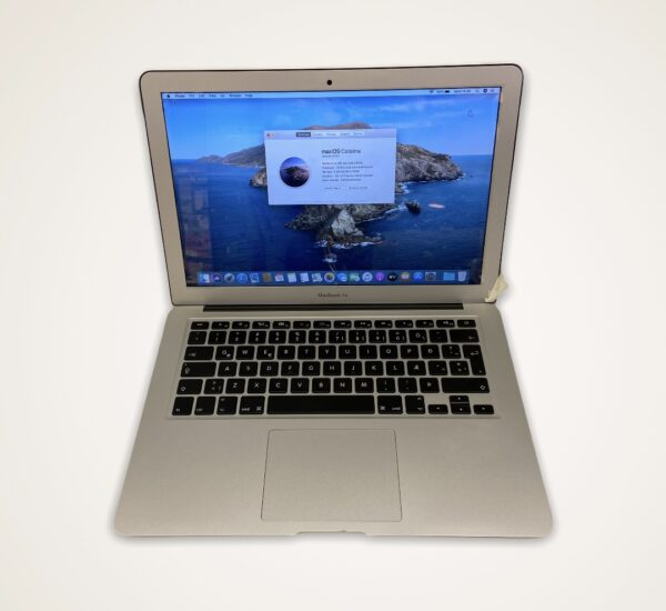 MacBook Air 13″ 1