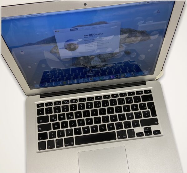MacBook Air 13″ 2