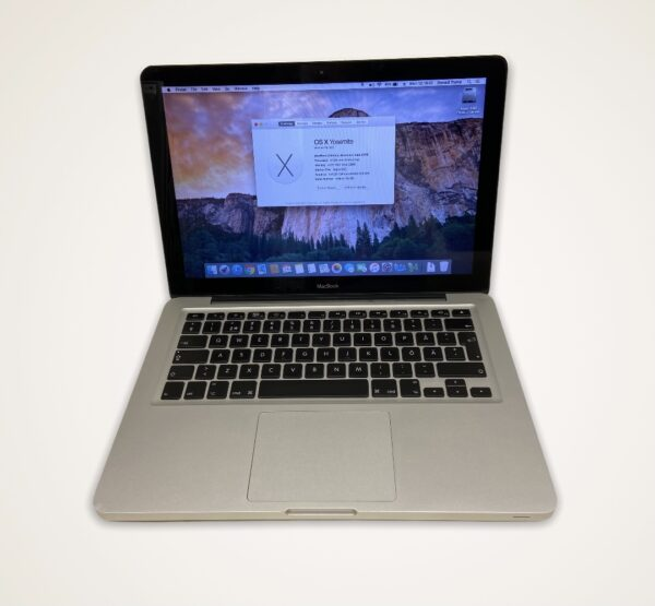 "MacBook 13"" 1"