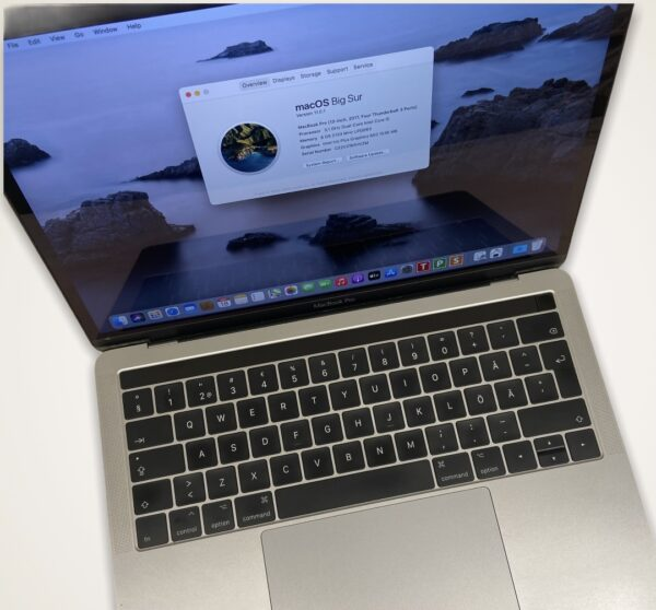 """MacBook Pro 13"""" 2"""