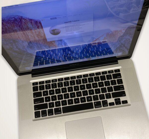 MacBook Pro 15″ 2