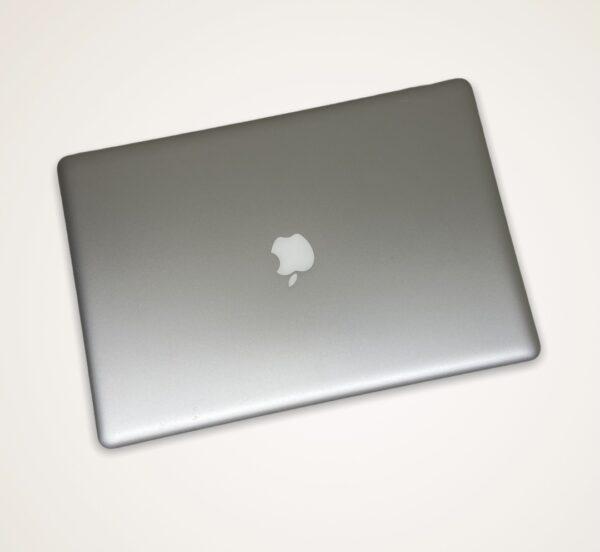 MacBook Pro 17″ 3