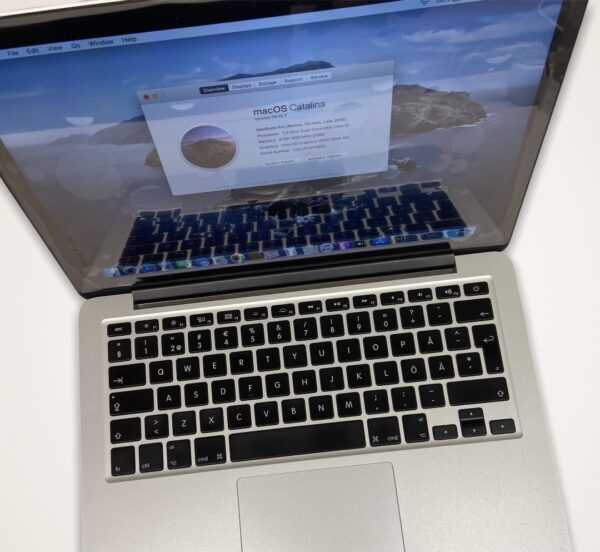 MacBook Pro Retina 13″ 2