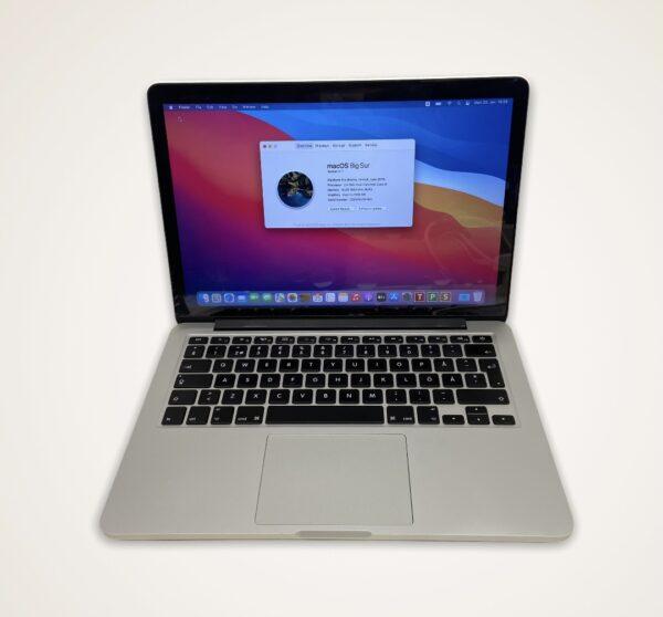 MacBook Pro Retina 13″ 1