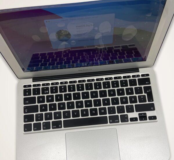 MacBook Air 11″ 2