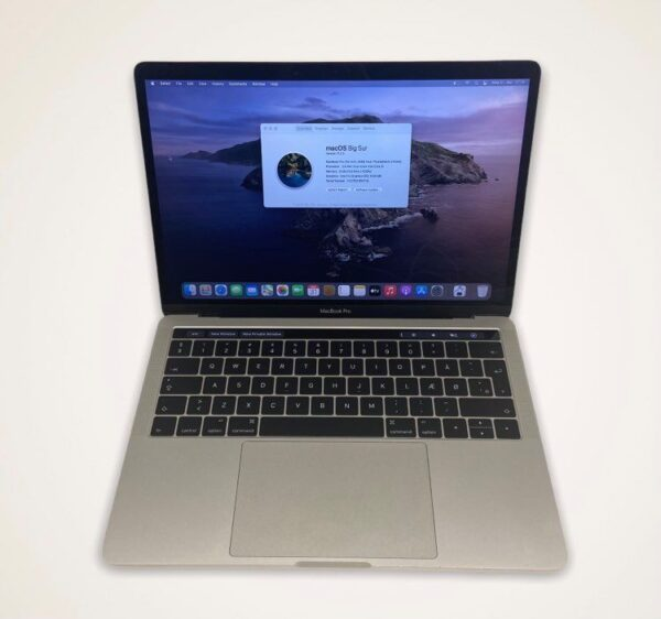 """MacBook Pro 13"""" 1"""