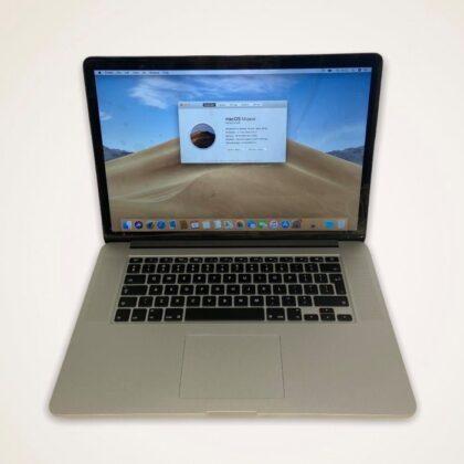 MacBook Pro Retina 15″